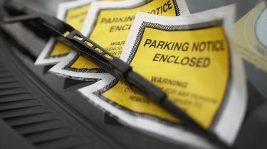 成千上万的私人停车罚款可能是非法的