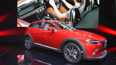 2014年La Motor展的10辆最佳汽车