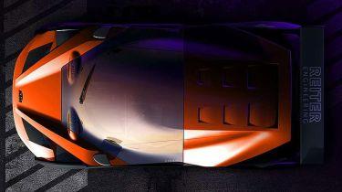 KTM计划为Motorsport建立新的X-Bow