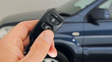 汽车黑客:最脆弱的汽车透露