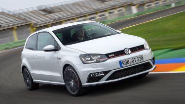 VW Polo GTI耗资18,850英镑