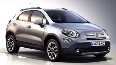 Fiat-Chrysler概述了五年的产品计划