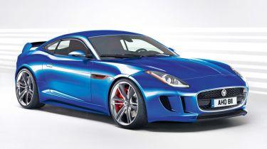 Jaguar F型俱乐部运动计划