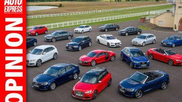 """""""德国的第一款设计和建造最好的汽车"""""""