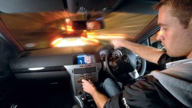 汽车骚扰盗窃的主要崛起