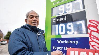 汽油价格达到了五年的低位,但还有进一步走