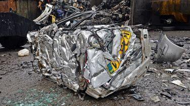 碎:遇到了300万英镑未知的驾驶员清除的方式