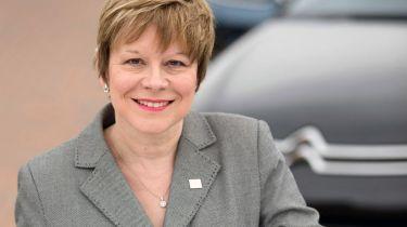 雪铁龙任命琳达杰克逊作为新首席执行官