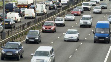 汽车行业警告政府反对税收徒步旅行