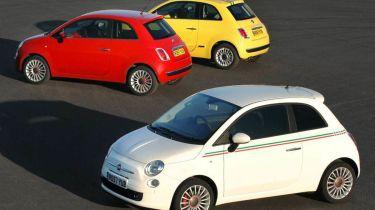 Fiat-Chrysler将HQ搬迁到伦敦