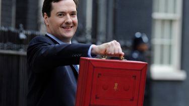 2014年预算:燃油额冷冻和200万英镑的坑洞维修基金