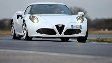 Alfa Romeo到2018年确认八种新型号