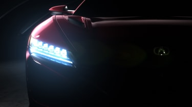 新的本田NSX:第一个官方图像和视频