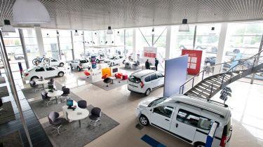 2014年:十年来新车销售的最佳年份