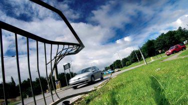 英国第二届道路安全