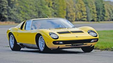 Bertone最伟大的汽车设计