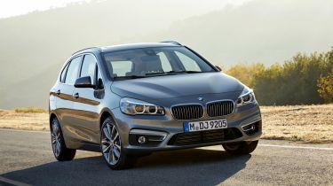 BMW 2系列活动旅游价格和发布日期透露