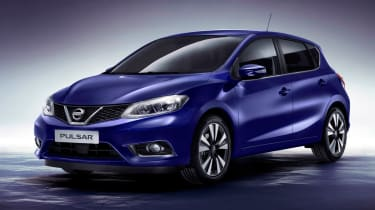 New Nissan Pulsar 2014:价格,发布日期和全部详细信息