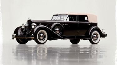 来自多百万英镑的令人惊叹的汽车汇集销售