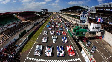 Le Mans 2014:您的着名24小时比赛指南
