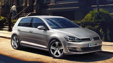 VW高尔夫球比赛揭示:更多的套件不是多少现金