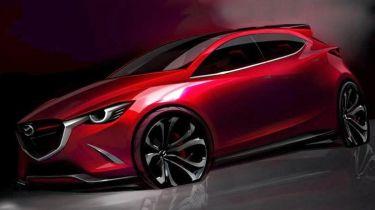 下一代汽油发动机将Mazdas作为电动汽车制成干净