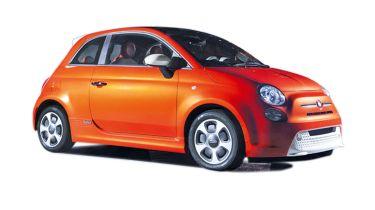 Sergio Marchionne要求客户不购买菲亚特500e