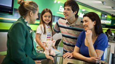 汽车租赁价格:英国人费用超过外国人200英镑
