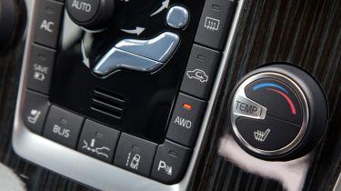 在混合动力汽车中使用Air-Cons钝了6%以上的MPG