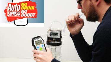 呼吸镜头测试发现DIY套件结果令人愉快的错误