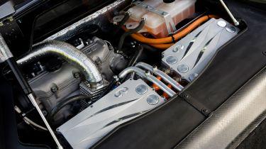 """新的""""超级电池""""可以为未来的电动汽车发电"""