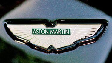接下来的七个阿斯顿马丁已经映射了