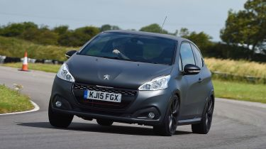 """Peugeot雪铁龙发表""""现实世界""""燃油经济性数据"""
