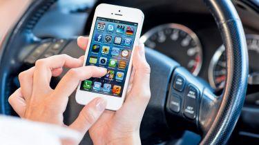 政府计划让学习者在高速公路上,令人满意的电话使用