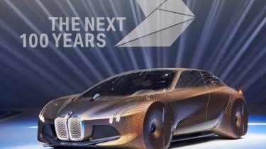 Tesla风格的新宝马汽车的空中软件升级