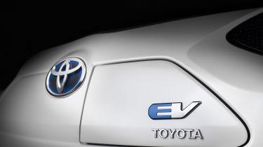 丰田确认新的EV风险公司为电动汽车推动