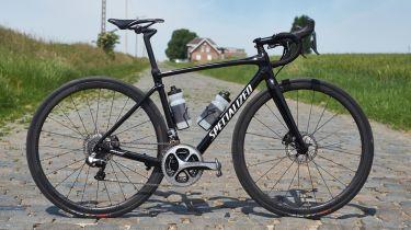 迈凯轮加入武力,专业生产新的£7.5k roubaix骑自行车