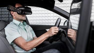 奥迪经销商研究了虚拟现实的未来