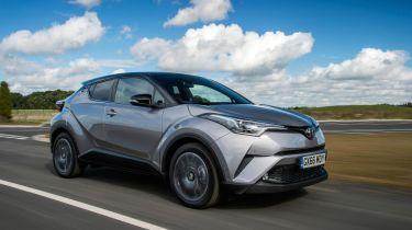 丰田在其Derbyshire制造厂投资240万英镑