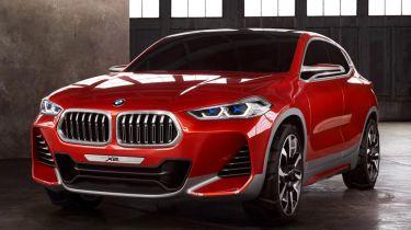BMW集团计划在2018年底之前计划40种新型号