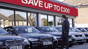 警告出退出汽车金融的隐藏风险