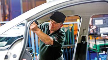 德国汽车制造商在钢材价格固定探针中突击