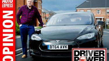 """""""您的观点为买家和汽车制造商提供了真正的洞察力"""