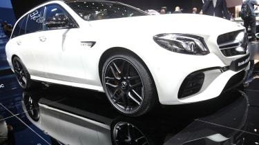 新的604BHP梅赛德斯-AMG e 63庄园费用为81,130英镑