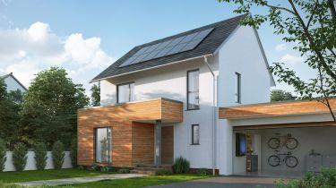 日产将太阳能电池板和蓄电池销售给房主