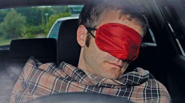 疲倦时驾驶相当于醉酒时驾驶