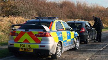 缺乏交通警察意味着粗心的司机不受惩罚说民意调查