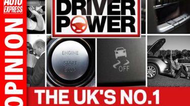 """""""驾驶权在彻底改变汽车零售和维修场景时发挥了积极作用"""""""