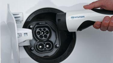 现代计划三辆新的全电动车2022年