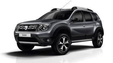 Dacia Se首脑会议版在桑德罗,除尘器和洛根MCV型号上推出